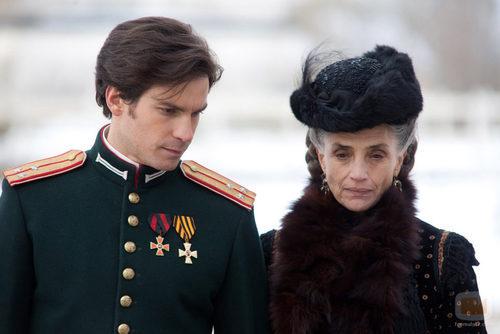 'Anna Karenina' con la participación de Ángela Molina