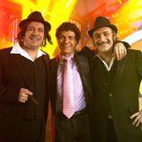 'Tu cara me suena' con Ricardo Boquerone y Tonino Carotone en 'La noche de José Mota'