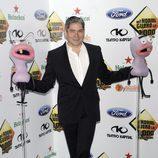 Boris Izaguirre en la fiesta de los mil programas de 'El Hormiguero'