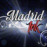 Logotipo de 'Madrid Ink'