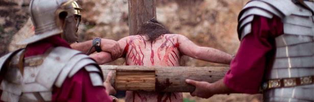 'El misterio de la Crucifixión'