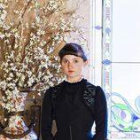 Ruby Bentall en 'Galerías Paradise'