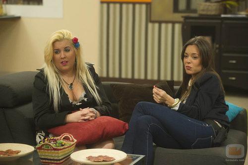 Anabel y Yessica, nuevas concursantes de 'Gran Hermano catorce'