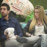Igor cambia de actitud con Miriam tras llamar a Ainara