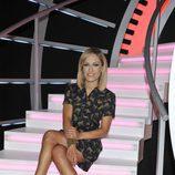 Luján Argüelles, presentadora de 'Money Time'