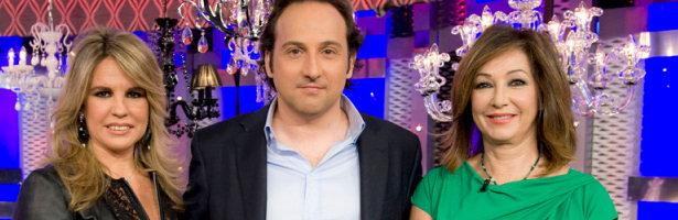Telecinco renueva 39 al otro lado 39 por 12 nuevas entregas for Colaboradores cuarto milenio