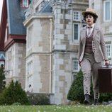 Maite inicia una investigación en el Gran Hotel