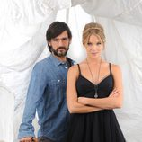 Antonio Hortelano y Patricia Montero en 'El don de Alba'