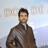 Antonio Hortelano es Gabriel Vega en 'El don de Alba'