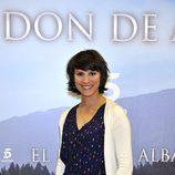Carmela Poch es Nuria Guerrero en 'El don de Alba'