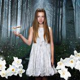 Imagen promocional de 'El don de Alba', la nueva serie de Telecinco