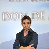 Ismael Martínez es Ramón Ramos en 'El don de Alba'