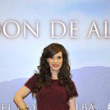 Itsaso Arana interpreta a Andrea Santos en 'El don de Alba'