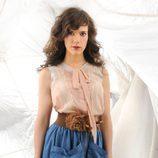 Andrea Santos, personaje de Itsaso Arana en 'El don de Alba'