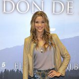 Patricia Montero es Alba en la nueva serie de Telecinco