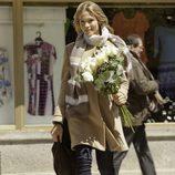 Patricia Montero en una escena de 'El don de Alba'