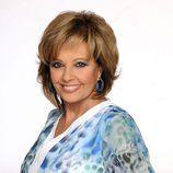 María Teresa Campos, presentadora de '¡Qué tiempo tan feliz!' en Telecinco