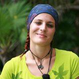 Beatriz Gómez, concursante de 'Desafío en el abismo'