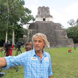 Jesús Calleja vuelve a presentar un reality de aventuras en Cuatro