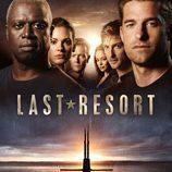 Cartel de 'Last Resort'