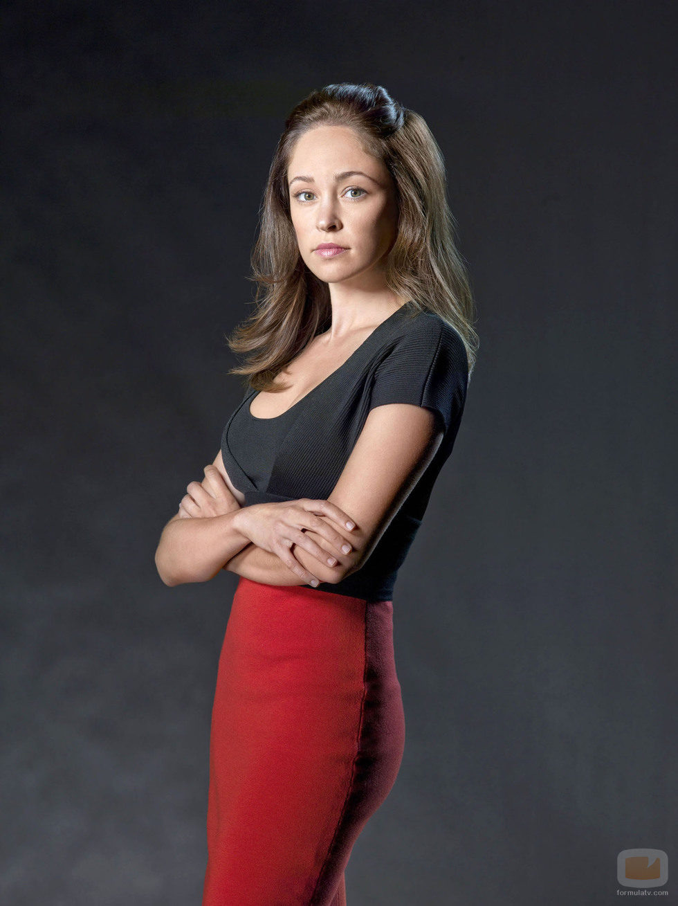 Autumn Reeser Es Kylie Sinclair En 'Last Resort': Fotos