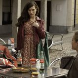 Alba ve mas fantasmas en la nueva entrega de 'El Don de Alba'
