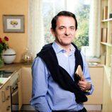 Iñaki Miramón es José Luis en la serie 'Con el culo al aire'