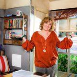 Ana Wagener es Charo, nuevo personaje de 'Con el culo al aire'