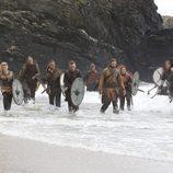 Vikingos, apuesta de TNT