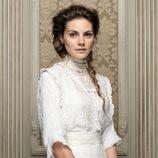 Amaia Salamanca interpreta a Alicia Alarcón en 'Gran Hotel'