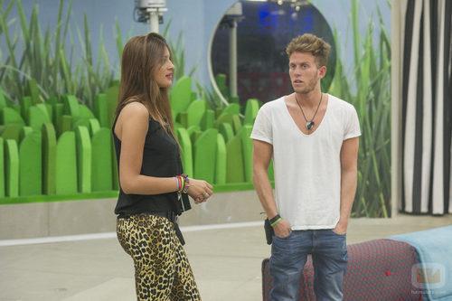 Susana y Carlos