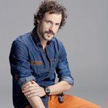 El actor Daniel Grao