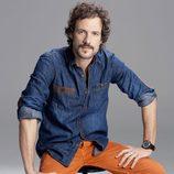 Daniel Grao fue Raúl en 'Luna, el misterio de Calenda'