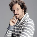 Daniel Grao, pensativo