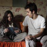 Karina y Carlos