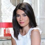 Marta Fernández, presentadora de 'Noticias Cuatro'