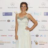 Michelle Jenner en los Premios Iris 2013