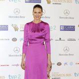 Eva González en los Premios Iris 2013