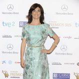 Samanta Villar en los Premios Iris 2013