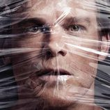 Póster de la última temporada de 'Dexter'