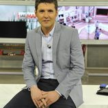 Jesús Cintora, nuevo presentador de 'Las mañanas de Cuatro'