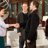 Sherlock Holmes y Joan Watson reciben visita en el nuevo capítulo de 'Elementary'