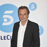 José Coronado es Fran en 'El Príncipe'