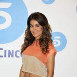 Hiba Abouk es Fátima en 'El Príncipe'