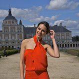 Eva González se va de boda en 'MasterChef'