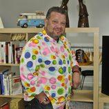 Alberto Chicote, protagonista de 'Pesadilla en la cocina'