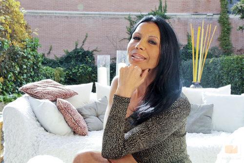 Toñi Salazar cambiará de casa y familia en 'Me cambio de familia'