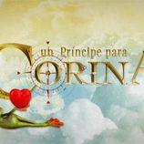 Logotipo del nuevo reality dating de Cuatro, 'Un príncipe para Corina'