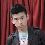 Yong Li, concursante de 'Un príncipe para Corina'