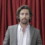Luis aspira a conquistar a la princesa en 'Un príncipe para Corina'